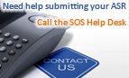 Contact the SOS Help Desk