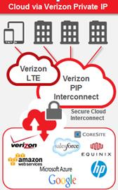 Private IP Wireless Access (50 United States,) Future Access Methods: