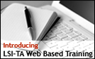 LSI-TA Web Based Training